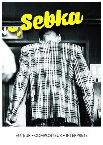 SEBKA en CONCERT privé à STRASBOURG (67)
